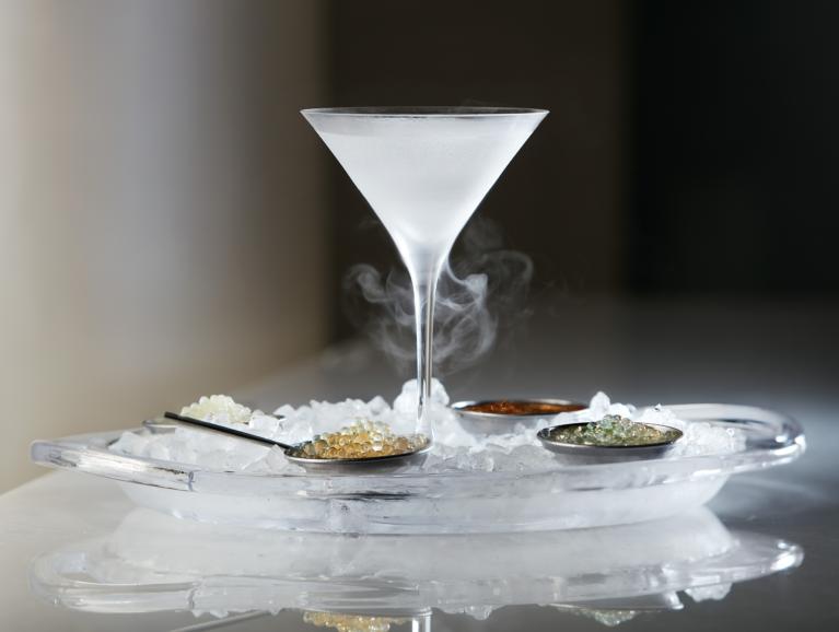 Tanqueray No. Ten Classic Martini thumbnail