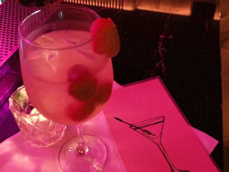 Vodka Daisy thumbnail