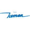 The Iceman logo