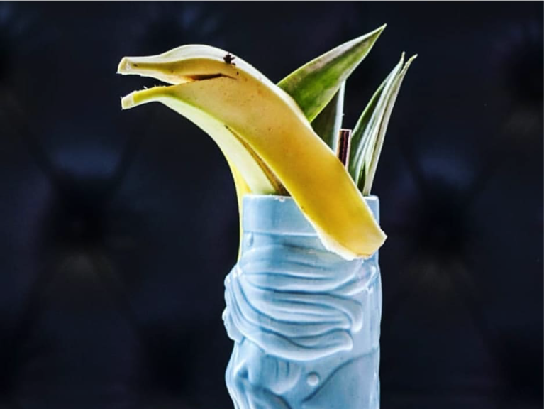 Electric Banana thumbnail